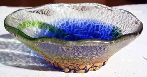 土紋小鉢      ¥4.500(税抜)